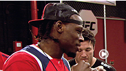 Team Jones breaks down the fight. Watch The Ultimate Fighter Tuesdays at 9 ET/PT on FX with replays on FUEL TV.