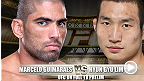 UFC on FUEL 8 Prelim: Marcelo Guimaraes vs. Hyun Gyu Lim
