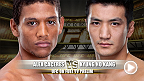UFC on FUEL 8 Prelim: Alex Caceres vs. Kyung Ho Kang