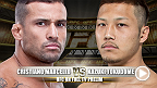 UFC on FUEL 8 Prelim: Cristiano Marcello vs. Kazuki Tokudome