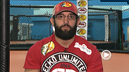 Johny Hendricks discusses his upcoming fight with Carlos Condit and future in the welterweight division.  Also, Anthony Pettis and Jose Aldo comment on earning title shots by moving divisions and Dana White makes a statement on TRT.