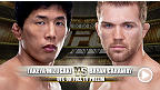 UFC on FUEL 8 Prelim: Takeya Mizugaki vs. Bryan Caraway