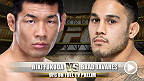 UFC on FUEL 8 Prelim: Riki Fukuda vs. Brad Tavares