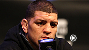 Hear the &quot;best&quot; of Nick Diaz and Georges St-Pierre from their heated UFC 158 media conference call.