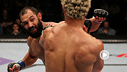 Johny Hendricks is out to prove that he's more than a heavy-handed wrestler with a win over former interim welterweight champion Carlos Condit at UFC 158.