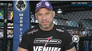 Wanderlei Silva discusses his future in the UFC and Chris Leben is live in studio.
