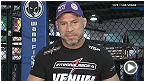 Wanderlei Silva on Inside MMA