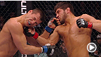 UFC 158: Patrick Cote, Darren Elkins, Jordan Mein Post-Fight Interviews