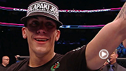 Hear from lightweight Mike Ricci and middleweight Chris Camozzi following their decision victories at UFC 158.