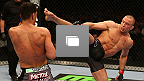Galeria de fotos do UFC® 158
