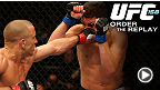 UFC 158: Assista as reprises