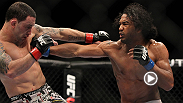 UFC lightweight champion Benson Henderson walks us through the fight he considers his single best performance to date - his first title bout against then-champion Frankie Edgar at UFC 144.
