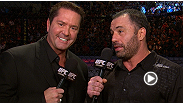UFC commentators Joe Rogan and Mike Goldberg break down the upcoming UFC on FUEL TV 9: Gustafsson vs. Mousasi event.