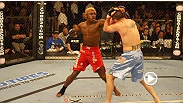 Josh Neer vs. Melvin Guillard, Spencer Fisher vs. Aaron Riley, y Jason Von Flue vs. Alex Karalexis en este episodio de UFC Unleashed.