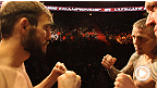 UFC on FUEL TV 9: il meglio della cerimonia del peso