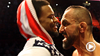 UFC on FUEL TV 9: Pesaje Resumen de Preliminares