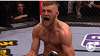 UFC on FUEL TV 9 : Entrevues d'après-combat de Tom Lawlor et Conor McGregor