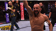 Middleweight Tor Troeng and lightweight Reza Madadi discuss their exciting submission victories at UFC on FUEL TV 9 in Stockholm, Sweden.