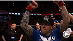 UFC on FUEL TV 9 : Entrevue d&#39;apr&egrave;s-combat de Ross Pearson