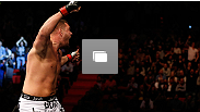 UFC&reg; on FUEL TV Mousasi vs Latifi live at the Ericsson Globe Arena in Stockholm, Sweden on Saturday, April 6, 2013