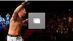 Galerie photos de l'UFC® on FUEL TV : Mousasi vs Latifi