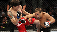 Two of the top bantamweights in the world will meet in one of the most intriguing bouts of 2011, as Urijah Faber takes on Brian Bowles.