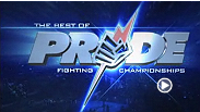 """Shogun"" Rua vs. Yasuhito Namekawa, Murilo ""Ninja"" Rua vs Murad Chunkaiev, Ricardo Arona vs. Alistair Overeem, Kazushi Sakuraba vs. Ken Shamrock, and more are featured in this episode of Best of PRIDE"