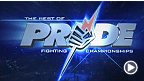 Ep 121: Rua, Overeem, Newton, and more - The Best of PRIDE