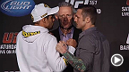 UFC 161 On-Sale Announcement Press Conference