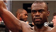 TUF 17 finalist Uriah Hall discusses the emotions involved with making it to  the finals, his semifinal fight with Dylan Andrews, and fighting through pain.