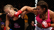 Miesha Tate and Cat Zingano discuss their pivotal matchup at The Ultimate Fighter 17 Finale, coaching the next season of TUF, and a future title shot against Ronda Rousey.