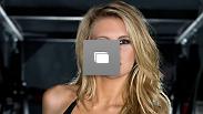 Photogallery of UFC Octagon Girl Chrissy Blair