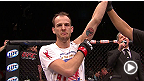 TUF 17 Finale: Miller, Blanco, Pineda Post-Fight Interviews