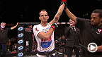 TUF 17 Finale: Miller, Blanco, Pineda, interviste post match