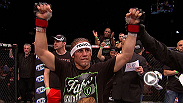 Perennial bantamweight contender Urijah Faber discusses his submission victory over friend Scott Jorgensen in the main event of The Ultimate Fighter 17 Finale.