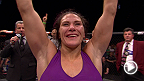 TUF 17 Finale: Cat Zingano, intervista post match