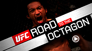 The stars of UFC on FOX 7 take you behind the scenes of their training camps and personal lives in Road to the Octagon.