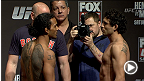 UFC on FOX 7: Pesaje Oficial