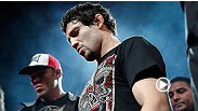 After years of being the best lightweight not in the UFC, former Strikeforce champ Gilbert Melendez finally gets his long-awaited opportunity to shine inside the Octagon at UFC on FOX.