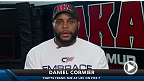 Daniel Cormier e Frank Mir ad Inside MMA