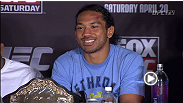 Watch the post-fight press conference archive.
