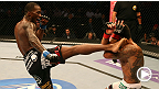 Combats préliminaires de l'UFC on FOX 7