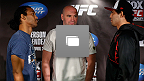 UFC® on FOX 7 Media Day Gallery