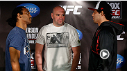 Two experienced champions with go-anywhere talent brace for five life-changing rounds: Benson Henderson fights Gilbert Melendez Saturday night.