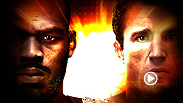 After a long war of words dating back to August of 2012, UFC light heavyweight champ Jon Jones and Chael Sonnen will step into the Octagon at UFC 159.