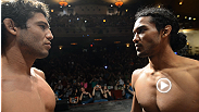 Benson Henderson and Gilbert Melendez weigh in for their eagerly anticipated Champion vs. Champion bout at UFC on FOX 7.