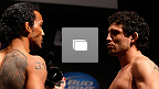 UFC on FOX 7: Henderson vs Melendez Weigh-in Photo Gallery