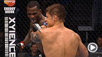 UFC on FOX 7: Yoel Romero, Anthony Njokuani Post-Fight Interviews