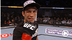 UFC on FOX 7 : Entrevues d&#39;apr&egrave;s-combat de TJ Dillashaw et Joseph Benavidez