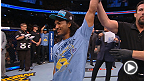 UFC on FOX 7: Benson Henderson, intervista post match